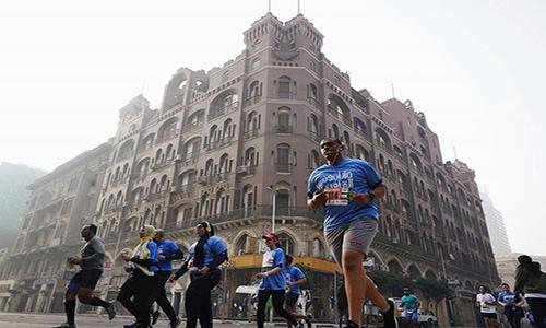 Cairo Runners Marathon