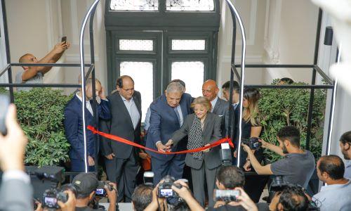 La Viennoise Opening