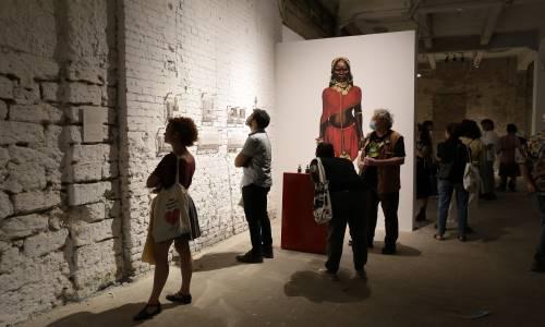 Art D'Égypte: Cairo International Art District